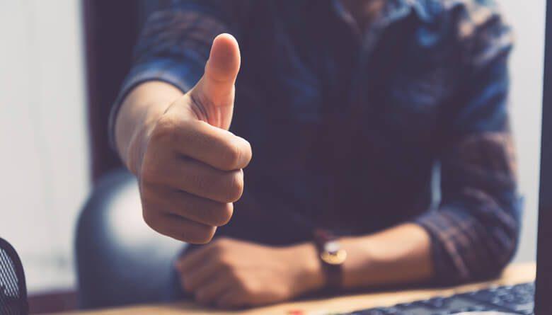 7 CV Tips That Will Help You Land A Job
