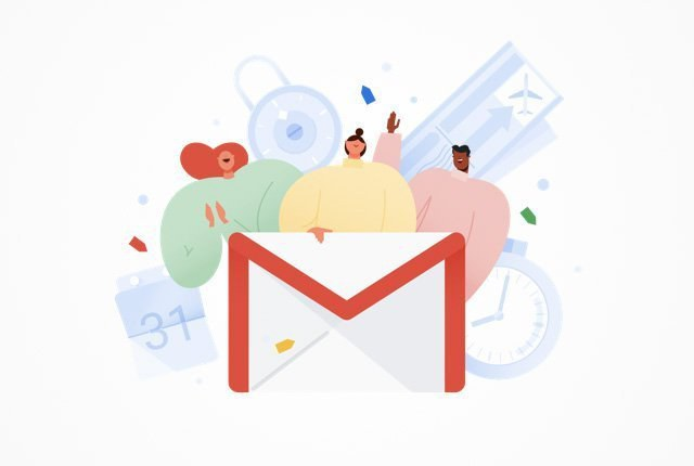 Gmail For Android Gets A New Look - Here's What Has Changed