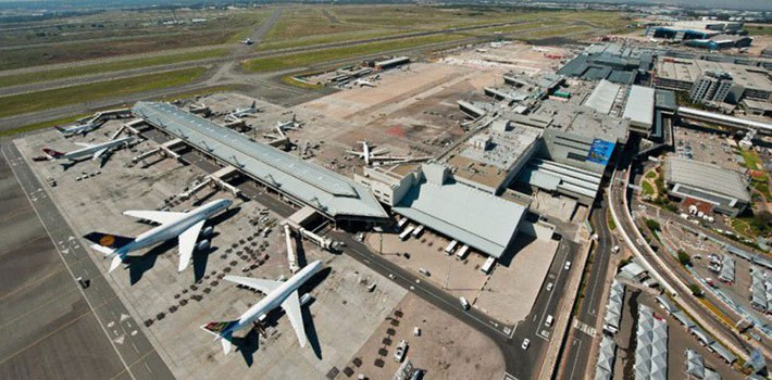 Was there 'security breaches' at OR Tambo International Airport Multi-million rand heist?