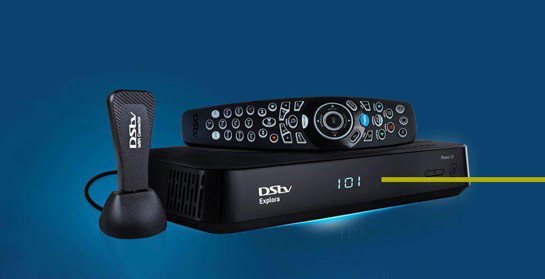 New DSTV Price for 2018