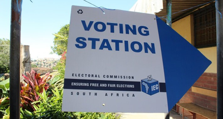Elections 2019: Are you registered to vote?