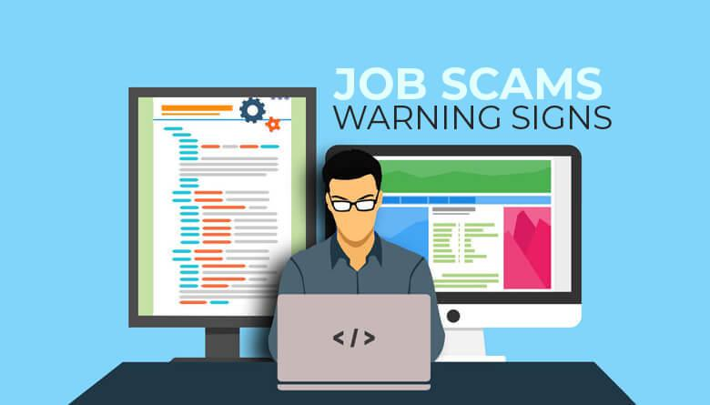 Job Scams: Top 6 Warning Signs in South Africa