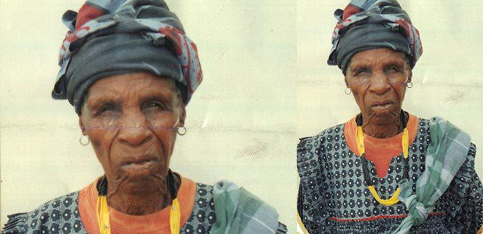 The Last Generation Of African And Spiritual Healing, One Dies At 108