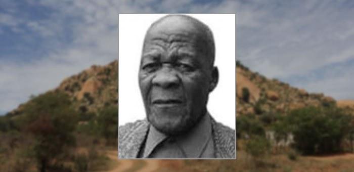 Matsobane Morris Matsemela - The history