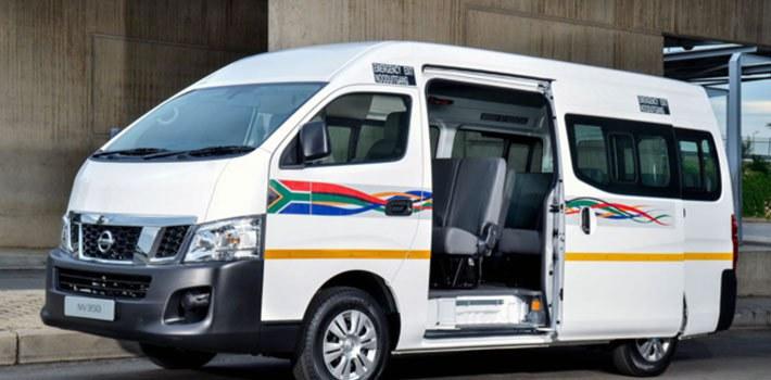 Buy a taxi through the experts - SA Taxi Finance