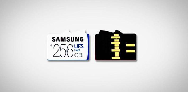 Samsung makes a 256GB Micro-SD Card